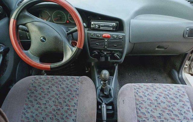 Bán Fiat Siena sản xuất năm 2003 còn mới11
