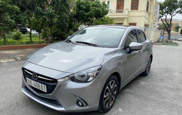 Cần bán Mazda 2 sản xuất năm 2016, màu xám2