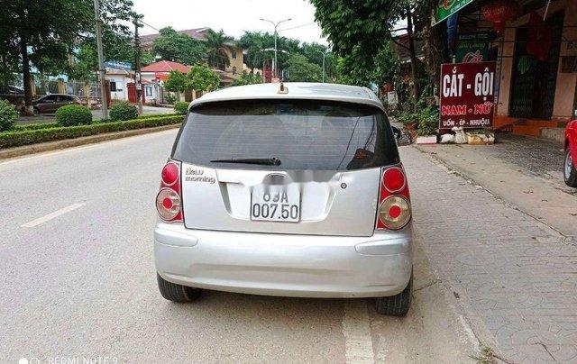 Cần bán Kia Morning năm 2011, giá thấp, động cơ ổn định3