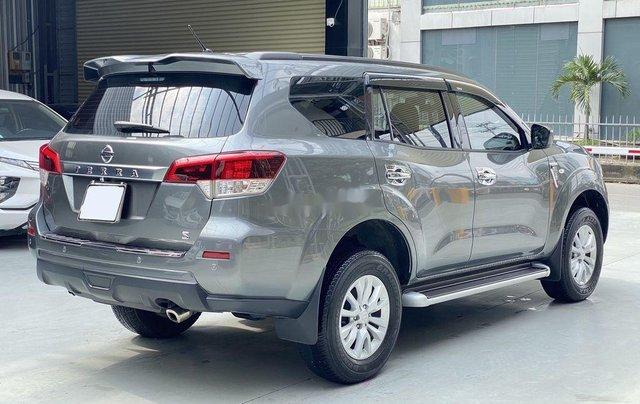 Bán ô tô Nissan X Terra năm 2019, màu xám, nhập khẩu 2