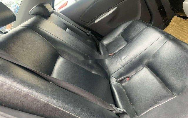 Cần bán Toyota Vios năm 2011 còn mới8