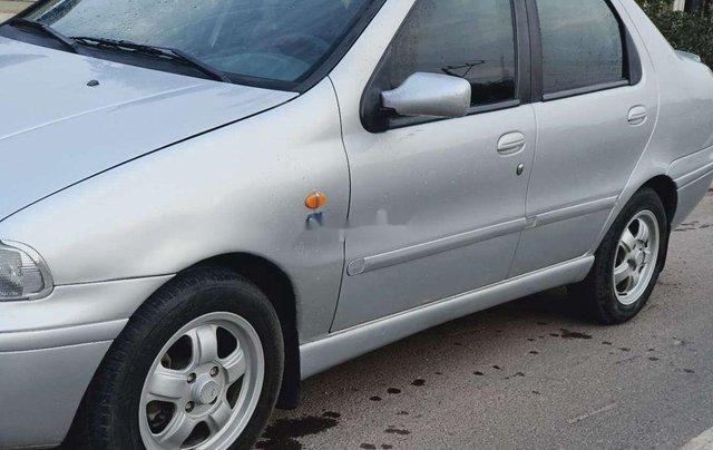 Bán Fiat Siena sản xuất năm 2003 còn mới6