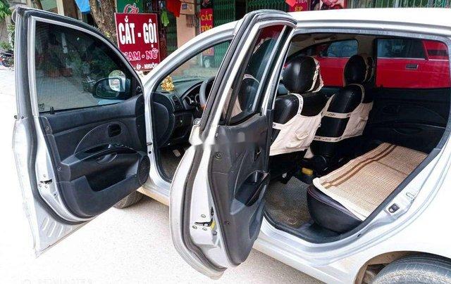 Cần bán Kia Morning năm 2011, giá thấp, động cơ ổn định5
