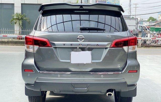 Bán ô tô Nissan X Terra năm 2019, màu xám, nhập khẩu 3