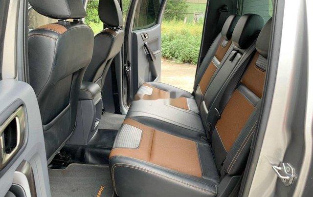 Cần bán xe Ford Ranger sản xuất 2017, màu xám, xe nhập, 738 triệu9