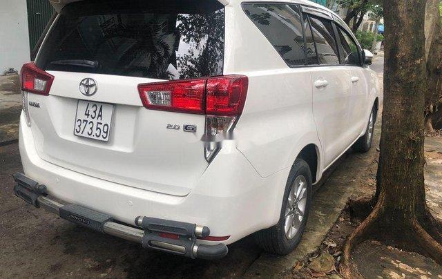 Cần bán lại xe Toyota Innova sản xuất 2018 còn mới, 668tr4