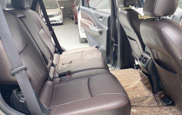 Bán ô tô Nissan X Terra năm 2019, màu xám, nhập khẩu 11
