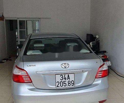 Bán ô tô Toyota Vios năm sản xuất 2012, xe chính chủ còn mới1