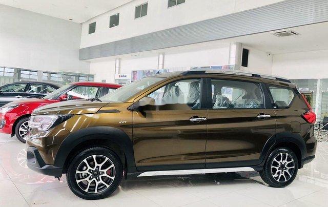 Bán ô tô Suzuki XL 7 đời 2020, màu nâu, nhập khẩu2
