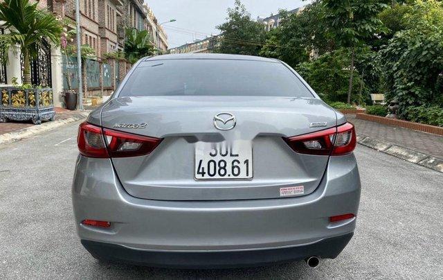 Cần bán Mazda 2 sản xuất năm 2016, màu xám4