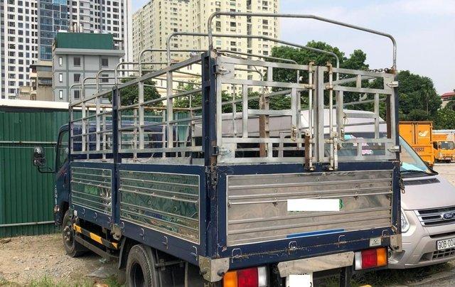 Phát mại xe Đô Thành IZ65 2,2 tấn, đời 20181
