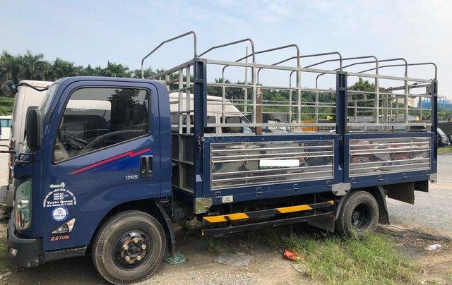 Phát mại xe Đô Thành IZ65 2,2 tấn, đời 20180