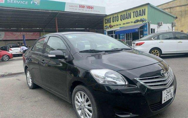 Cần bán Toyota Vios năm 2011 còn mới1