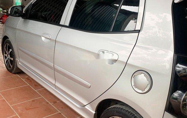 Bán ô tô Kia Morning đời 2011, màu bạc chính chủ, 245 triệu3