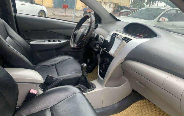 Cần bán Toyota Vios năm 2011 còn mới6