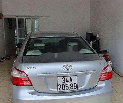Bán ô tô Toyota Vios năm sản xuất 2012, xe chính chủ còn mới2