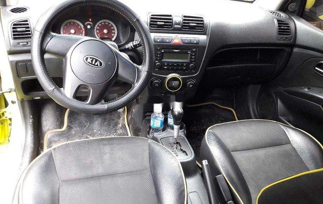 Cần bán lại xe Kia Morning sản xuất năm 2010, nhập khẩu nguyên chiếc4