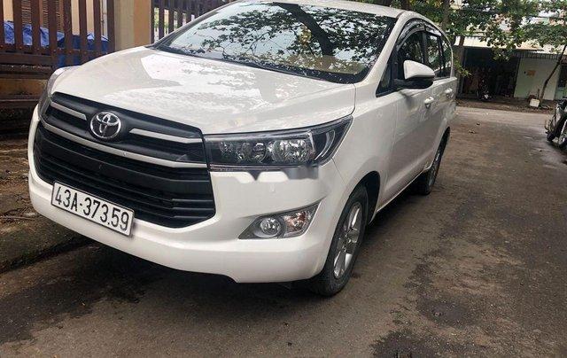 Cần bán lại xe Toyota Innova sản xuất 2018 còn mới, 668tr0