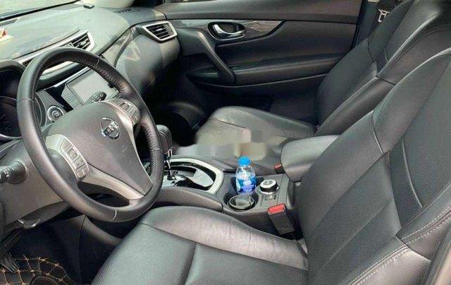 Cần bán gấp Nissan X trail sản xuất 2017, giá cạnh tranh7