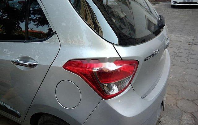 Cần bán lại xe Hyundai Grand i10 năm 2014, nhập khẩu nguyên chiếc còn mới2