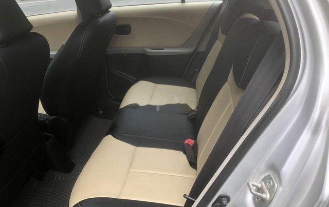 Cần bán gấp Toyota Yaris sản xuất năm 2007 còn mới7