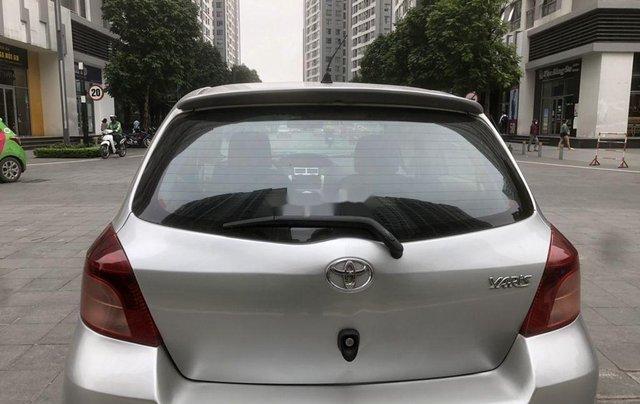 Cần bán gấp Toyota Yaris sản xuất năm 2007 còn mới4