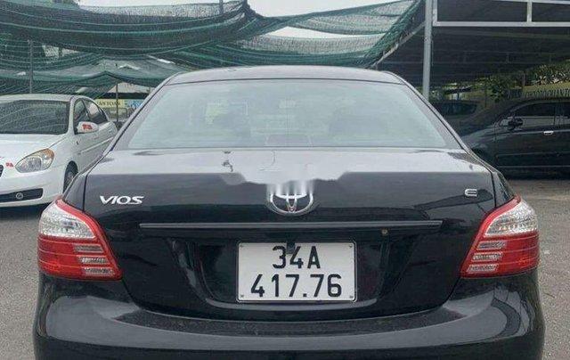 Cần bán Toyota Vios năm 2011 còn mới5
