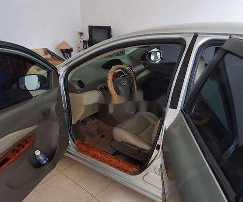 Bán ô tô Toyota Vios năm sản xuất 2012, xe chính chủ còn mới3