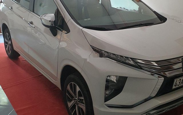 Bán Mitsubishi Xpander sản xuất 2019, màu trắng, nhập khẩu nguyên chiếc0