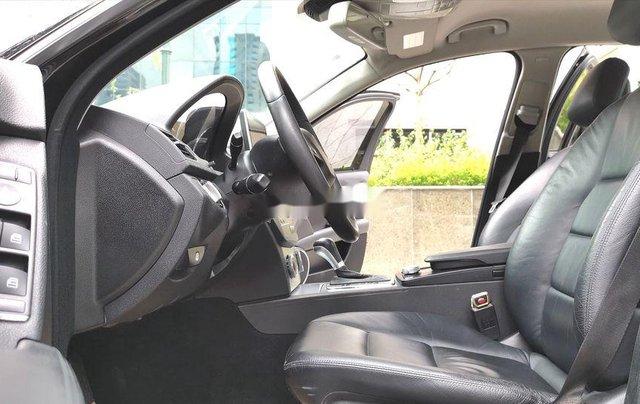 Bán xe Mercedes C300 đời 2010, màu đen11