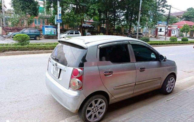 Cần bán Kia Morning năm 2011, giá thấp, động cơ ổn định1