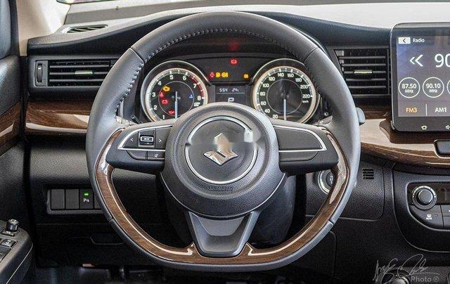 Cần bán xe Suzuki Ertiga sản xuất 2020, màu trắng, nhập khẩu nguyên chiếc5