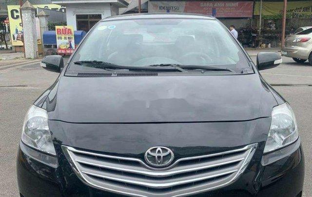 Cần bán Toyota Vios năm 2011 còn mới0