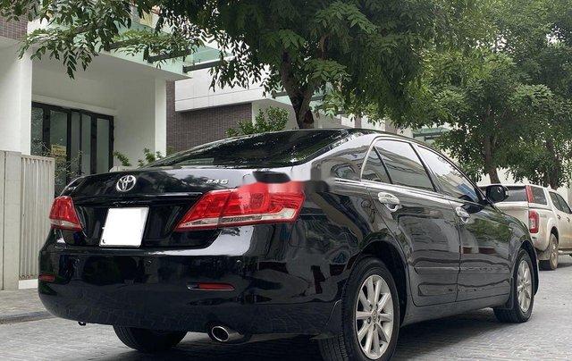 Cần bán gấp Toyota Camry năm sản xuất 2011, xe chính chủ giá ưu đãi4