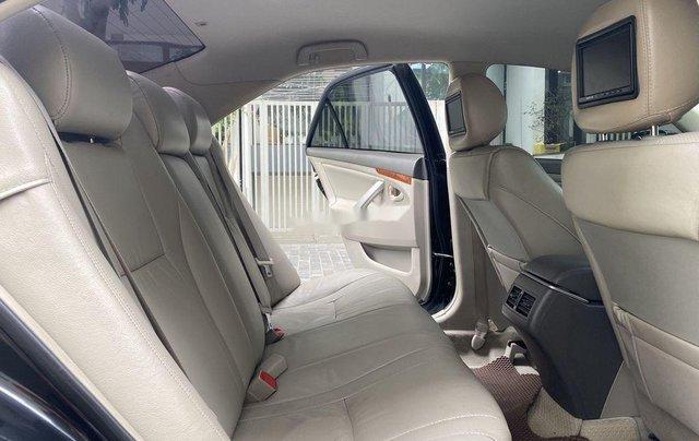 Cần bán gấp Toyota Camry năm sản xuất 2011, xe chính chủ giá ưu đãi9