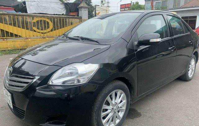 Cần bán Toyota Vios năm 2011 còn mới2