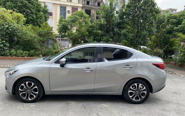Cần bán Mazda 2 sản xuất năm 2016, màu xám7