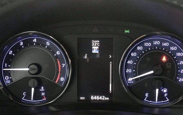 Bán ô tô Toyota Corolla Altis đời 2017, màu trắng như mới, 690tr1