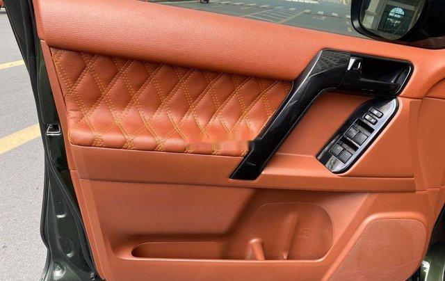 Bán xe Toyota Land Cruiser Prado chính chủ sản xuất năm 2014, nhập khẩu6