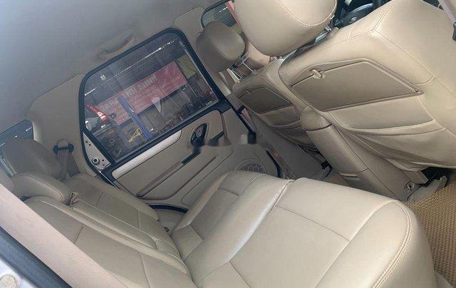 Bán Ford Escape năm sản xuất 2008, giá chỉ 270 triệu6