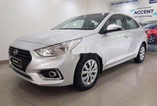 Cần bán xe Hyundai Accent MT Base năm sản xuất 2020, giá chính chủ sử dụng3