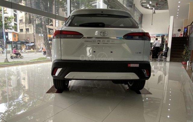 [Toyota Bến Thành] Toyota Corolla Cross 1.8V cao cấp - đủ màu giao ngay - KM hấp dẫn2