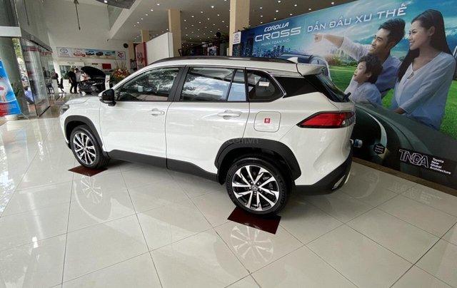[Toyota Bến Thành] Toyota Corolla Cross 1.8V cao cấp - đủ màu giao ngay - KM hấp dẫn3