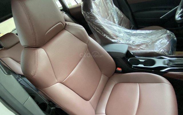 [Toyota Bến Thành] Toyota Corolla Cross 1.8V cao cấp - đủ màu giao ngay - KM hấp dẫn5