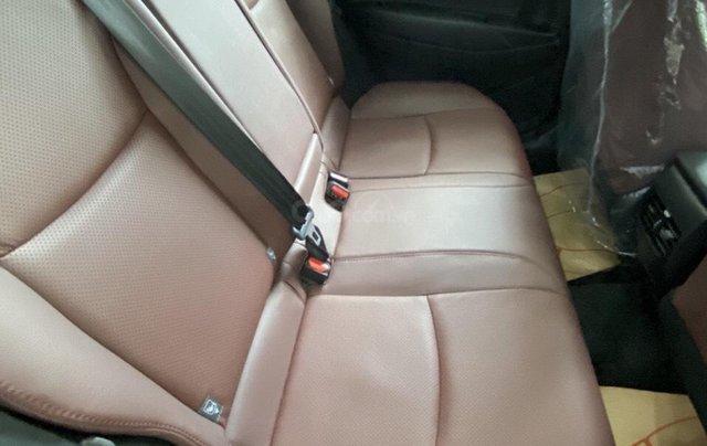 [Toyota Bến Thành] Toyota Corolla Cross 1.8V cao cấp - đủ màu giao ngay - KM hấp dẫn7