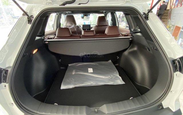 [Toyota Bến Thành] Toyota Corolla Cross 1.8V cao cấp - đủ màu giao ngay - KM hấp dẫn8