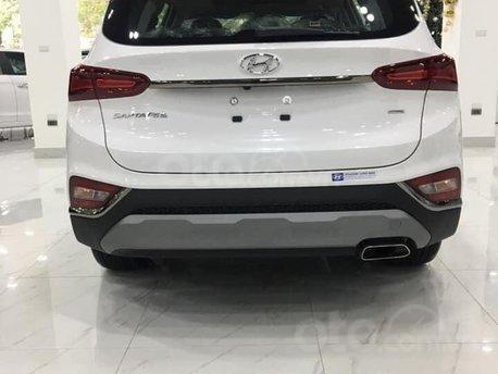 [Hyundai Vĩnh Long] Hyundai Santafe 2020 giảm 50% thuế trước bạ, giảm 40tr tiền mặt + quà tặng phụ kiện3