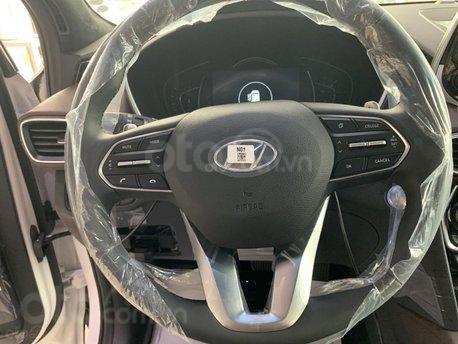 [Hyundai Vĩnh Long] Hyundai Santafe 2020 giảm 50% thuế trước bạ, giảm 40tr tiền mặt + quà tặng phụ kiện5