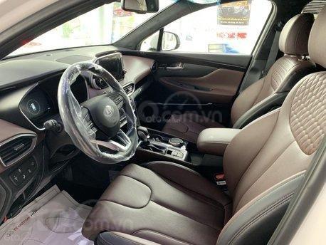 [Hyundai Vĩnh Long] Hyundai Santafe 2020 giảm 50% thuế trước bạ, giảm 40tr tiền mặt + quà tặng phụ kiện7