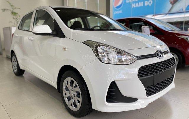 Hyundai Grand i10 2020, giảm ngay 50% thuế trước bạ - tặng quà cực khủng - giá ưu đãi tốt nhất0